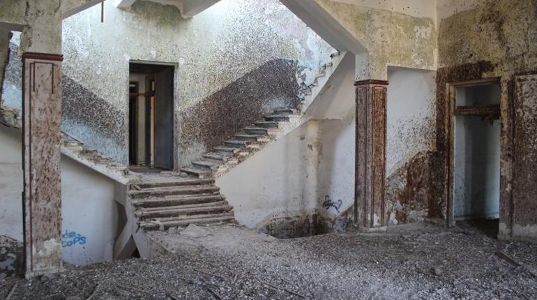 מלון פיינגולד הנטוש, טבריה