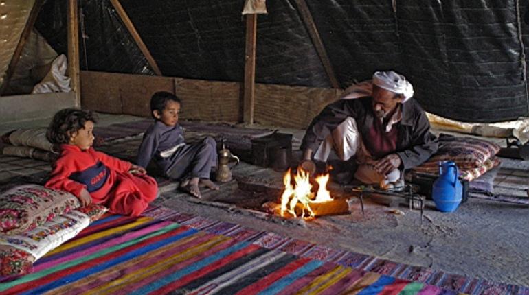 טיול אל חייהם האמיתיים של הבדואים בלב הפזורה בנגב