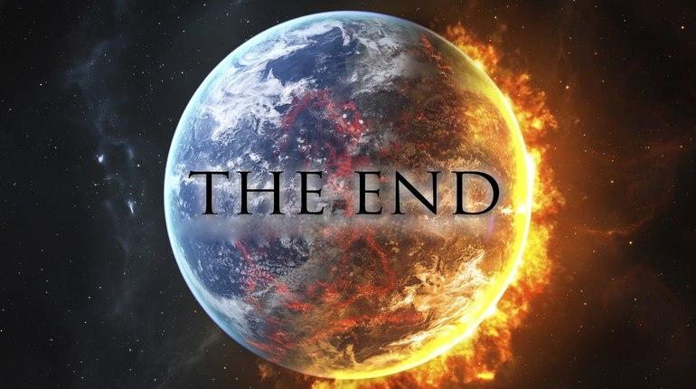 """קץ האנושות קרוב מתמיד-תאוריית יום הדין מפי ד""""ר קרני"""
