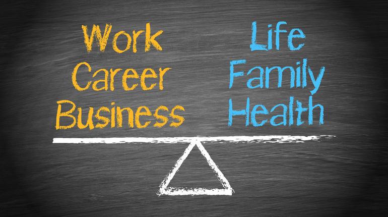 האיזון שבין קריירה לחיים פרטיים-הרצאה מיוחדת לדור ה Y