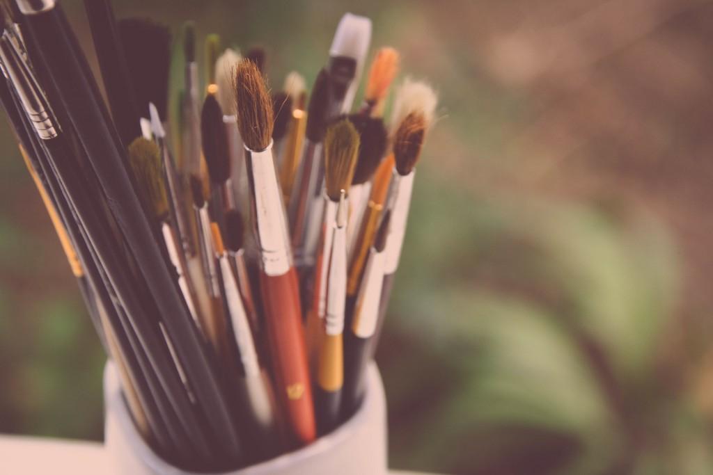 בואו לצייר יחד תמונה יפה בגלריה לאמנות ביפו העתיקה!