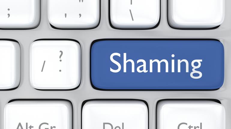 שיימינג: מכת מדינה או תופעה עם יחסי ציבור גרועים?