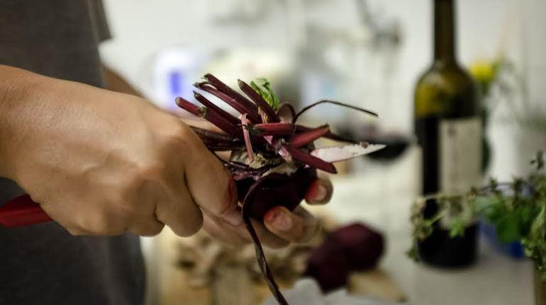 סדנת בישול – אירוח טבעוני בקלילות