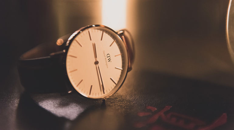 אבי גולובציק: ניהול זמן בעידן המאה ה-21