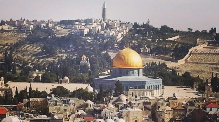 סיורי סליחות בעיר העתיקה בירושלים