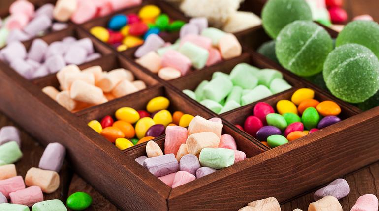 סוכריות מן הטבע - הכנת סוכריות גומי טבעוניות