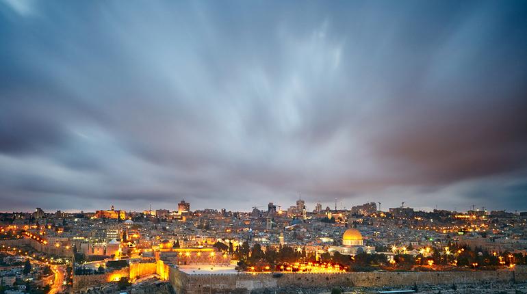 מופע סליחות ייחודי בלב הרובע היהודי
