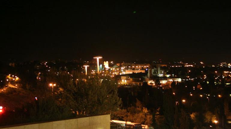 טיול סליחות בירושלים הקסומה