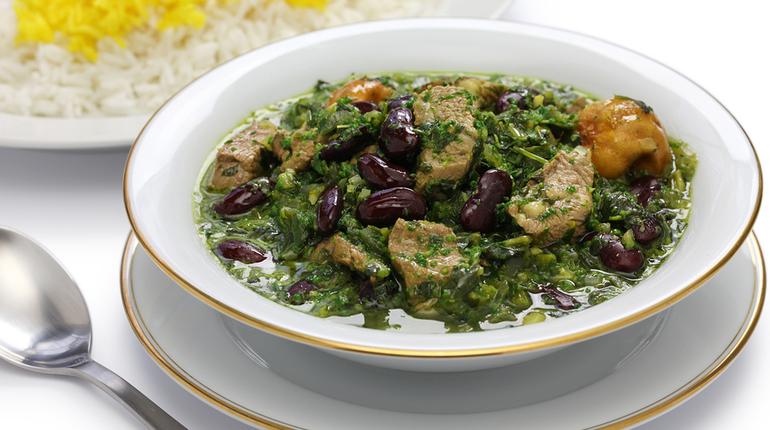 צבעים וטעמים – סדנת בישול פרסי