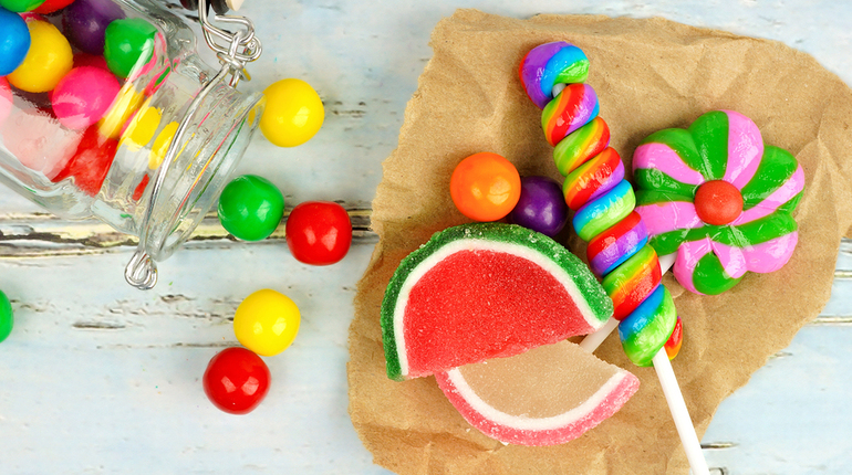 סדנה להכנת ממתקים בקלי קלות!