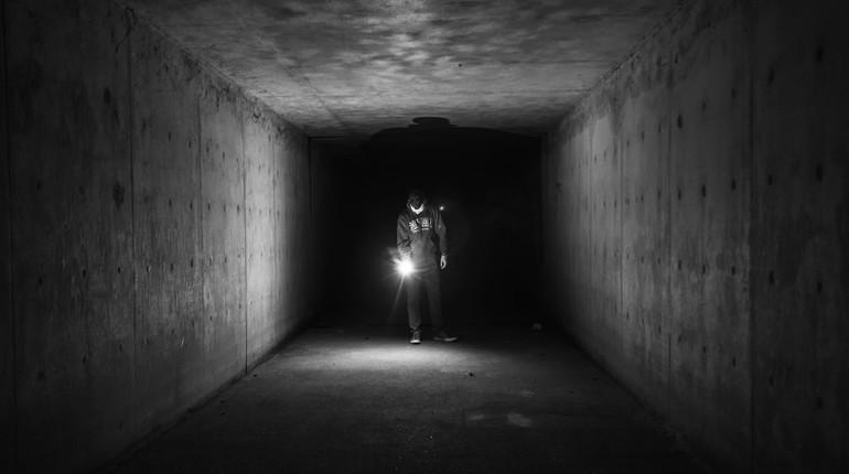 סיור סודי מתחת לאדמה בתחנה המרכזית החדשה