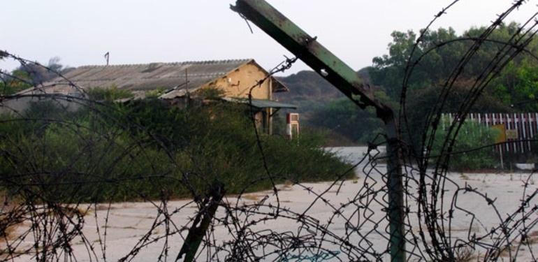 ספארי מפעל נטוש: הסיור הסודי של טיב