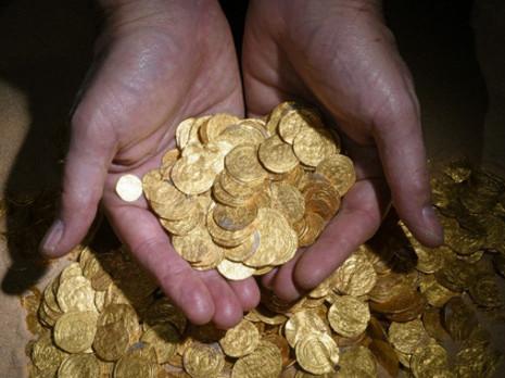 מחפשים את המטמון ביפו העתיקה