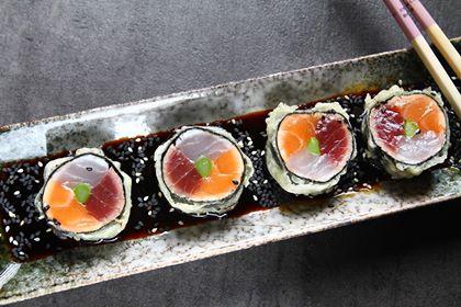 מסעדת אוקינאווה
