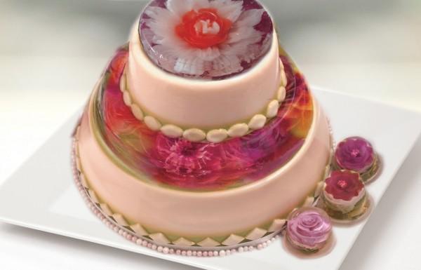 להכין עוגת ג'לי כמו מקצוענים – DIY