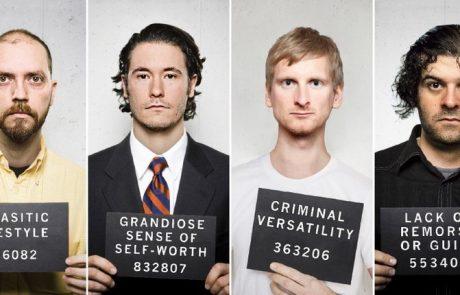 10 עובדות על רוצחים סדרתיים