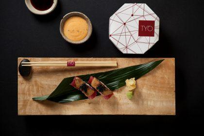 מסעדת TYO טיו
