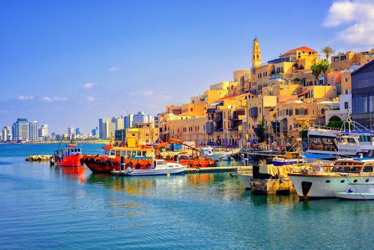 4 אטרקציות בתל אביב שלא תרצו לפספס