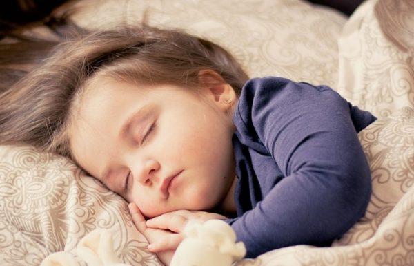 5 טיפים לשינה טובה