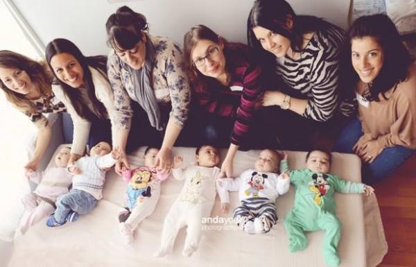 סדנת צילום תינוקות – 7 טיפים לצילום תינוקות