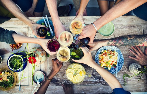 לאכול בתל-אביב? לא לעשירים בלבד!
