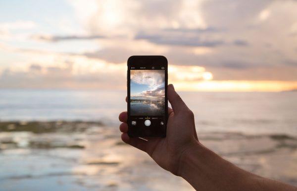 צילום אומנותי בסמארטפון להורים וילדים